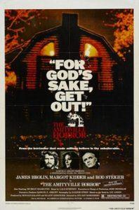 Filmplakat Amityville (1979)